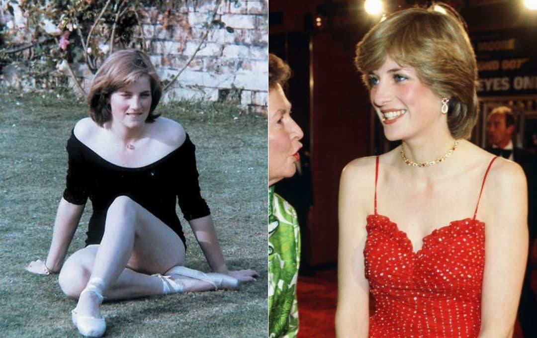33 khoảnh khắc đẹp tuyệt về Công nương Diana! Và bằng chứng cho thấy hoàng tử không yêu cô ấy