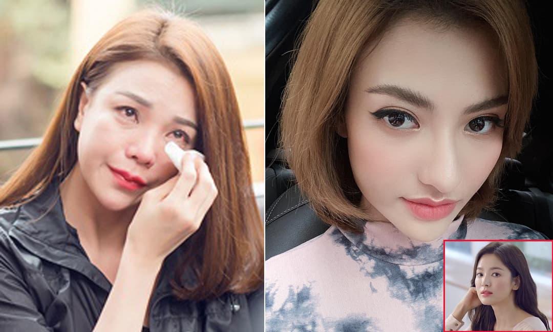 Sao Việt 2/3/2021: Trà Ngọc Hằng đau buồn đưa tin về tang lễ em trai; Hồng Quế bất ngờ chỉ trích Song Hye Kyo 'ngoại tình, giả tạo'