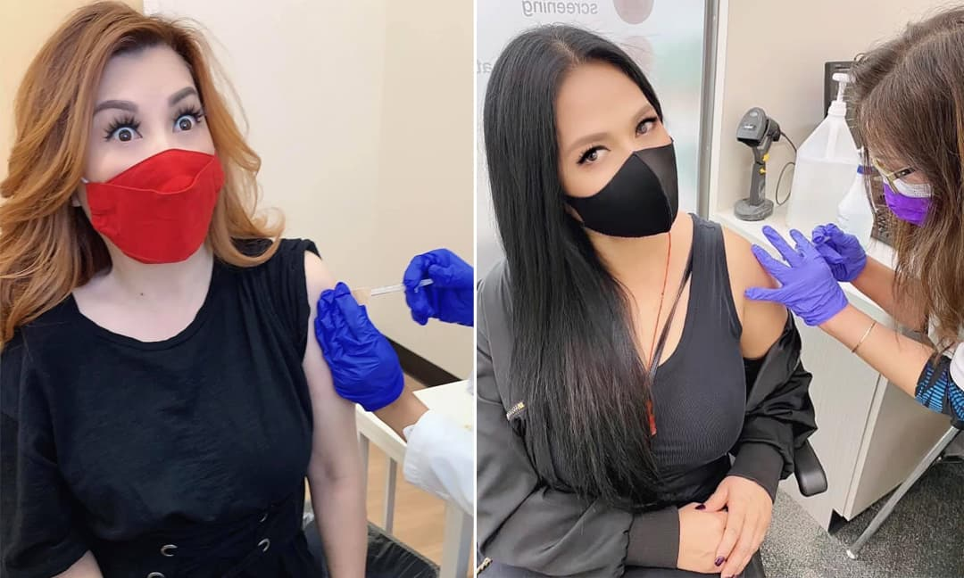 Vợ cũ Bằng Kiều kể chuyện vô tình được tiêm vắc xin Covid-19 chỉ trong vòng 2 phút