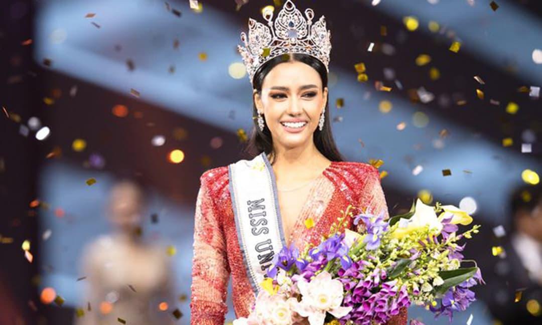 Hoa hậu Hoàn vũ Thái Lan 2020 bị thu hồi vai trò làm đại sứ dù vừa được bổ nhiệm vài ngày