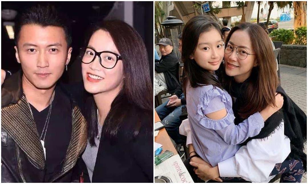 Ở bên Tạ Đình Phong suốt 23 năm, chưa kết hôn nhưng lại có một cô con gái giống anh, cô là ai?