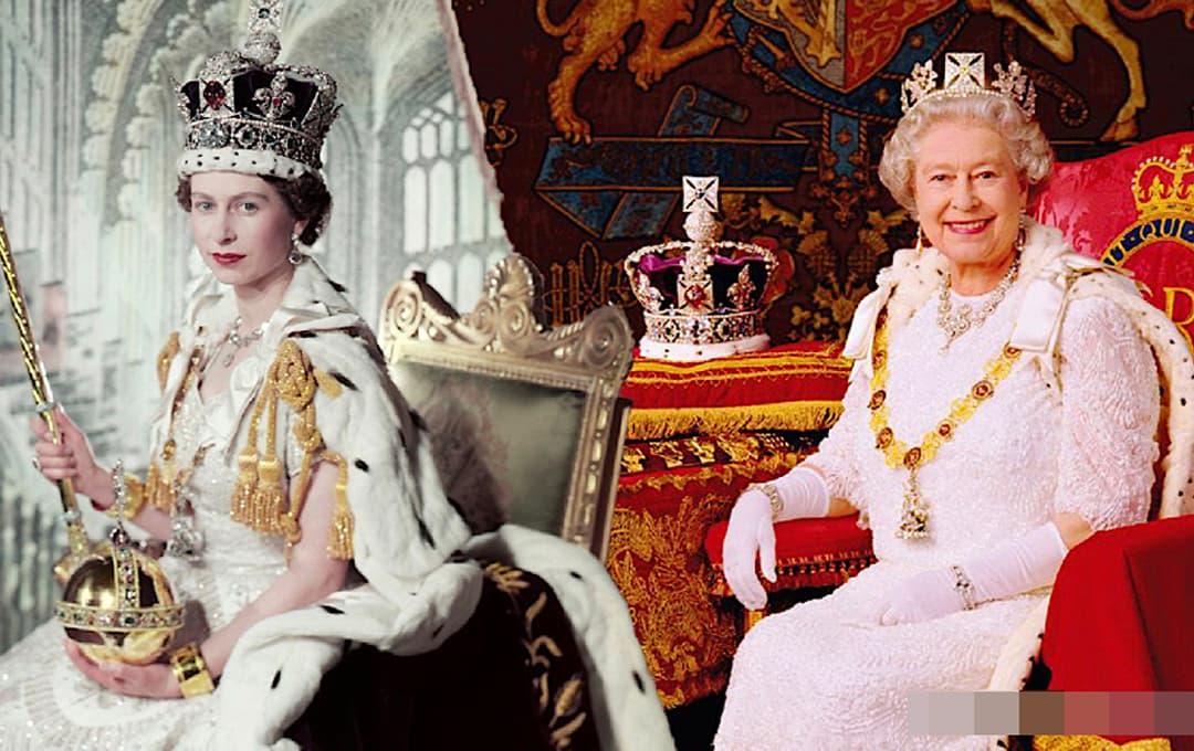 Nhiều gia đình hoàng gia không còn được xã hội hiện đại công nhận! Tại sao nhiều người vẫn tôn kính Nữ hoàng Anh?
