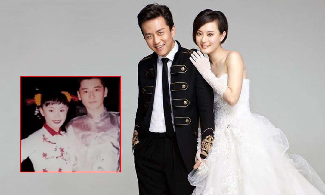 Trước khi đến với Đặng Siêu, Tôn Lệ yêu anh nhiều năm nhưng bị bỏ rơi vì mẹ cấm cản, hiện 38 tuổi vẫn độc thân