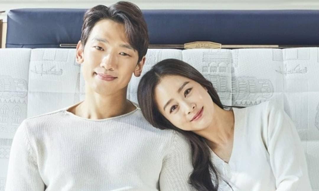 Nói về chuyện cãi vã với Kim Tae Hee, Bi Rain phát biểu một câu khiến nhiều người ngạc nhiên