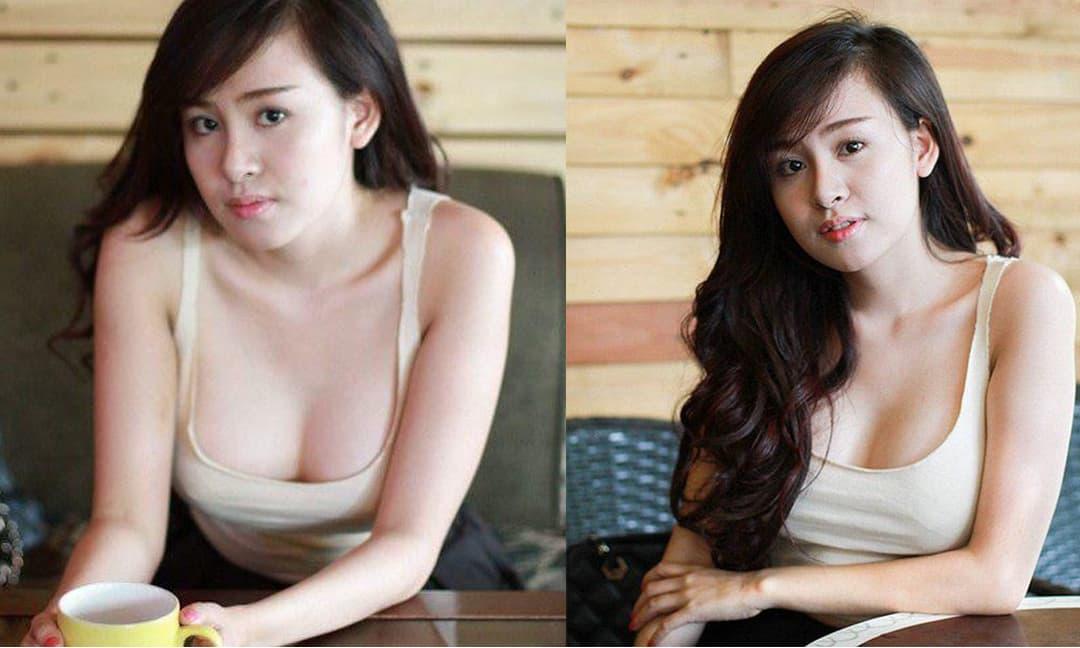 Sau 8 năm, Bà Tưng mới tiết lộ nguồn gốc chiếc áo hai dây gợi cảm trong loạt ảnh được share khắp mạng xã hội