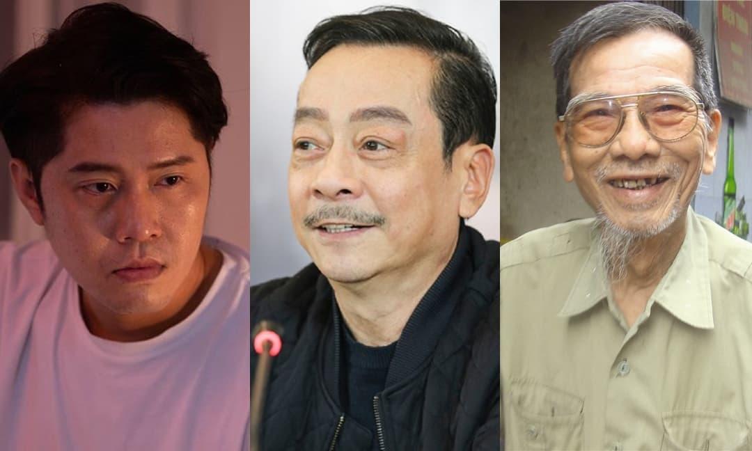 Những mất mát to lớn của showbiz Việt trong 3 tháng đầu năm 2021