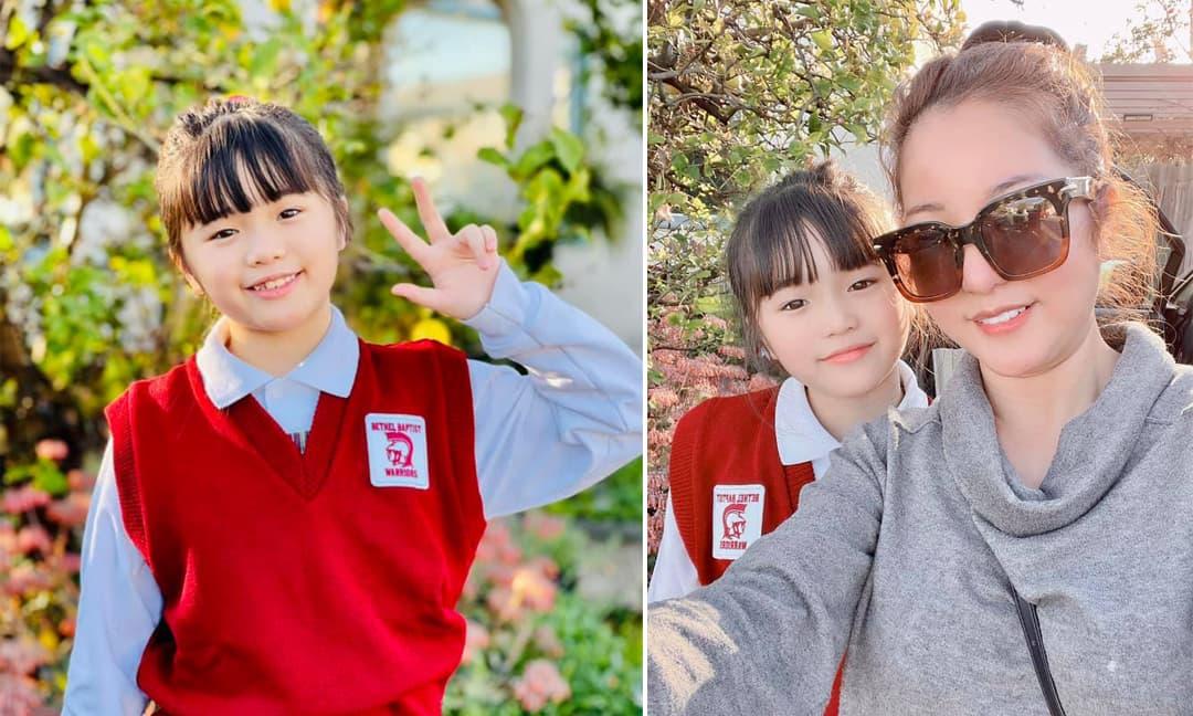 Hé lộ mức học phí 'siêu khủng' ở ngôi trường mà con gái Thúy Nga đang theo học