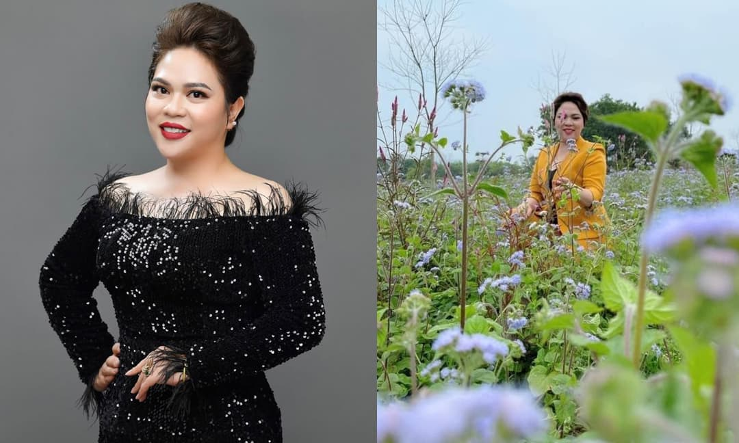 Nguyễn Thị Thêm - Khát vọng đưa thảo dược Việt vươn tầm quốc tế