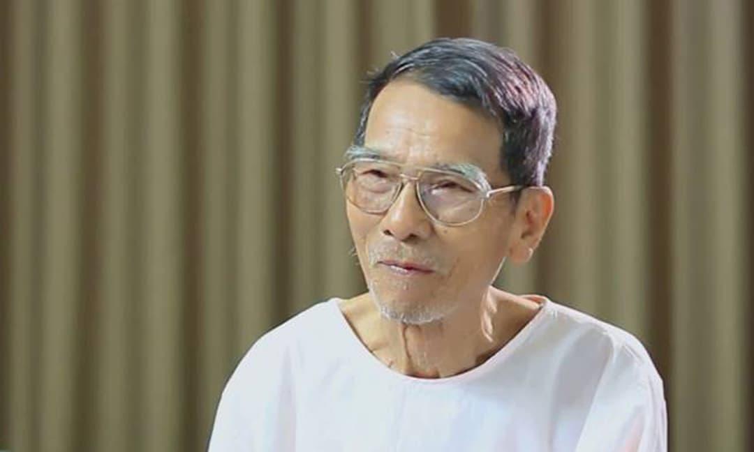 Thông tin về tang lễ của cố NSND Trần Hạnh tại Hà Nội