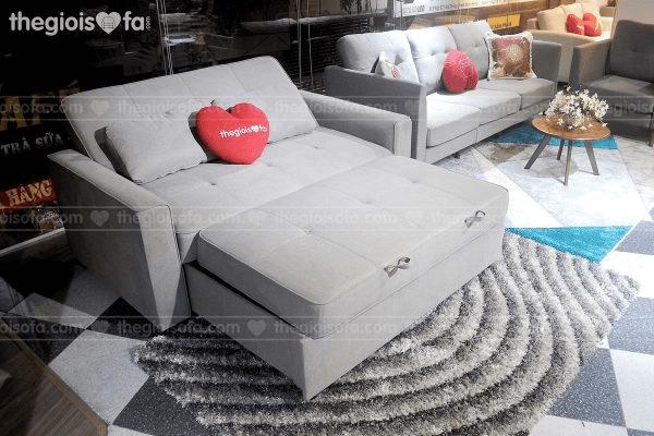 Sofa giường, sofa nhập khẩu, thế giới sofa