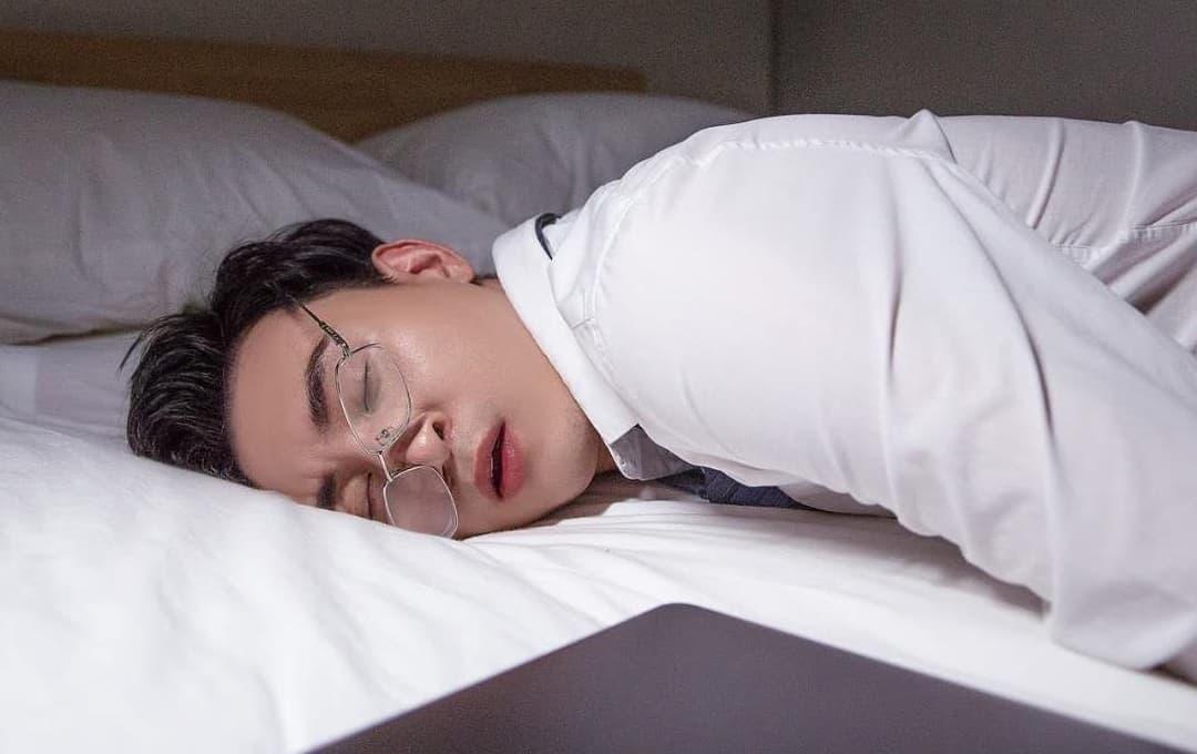 Những người có tuổi thọ ngắn sẽ có 7 biểu hiện khi ngủ. Nếu bạn không có, xin chúc mừng