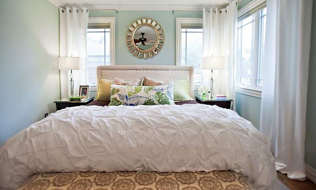 Giường ngủ kê kiểu này phạm đại kỵ phong thủy, vợ chồng suốt ngày cãi vã, sớm muộn cũng chia ly