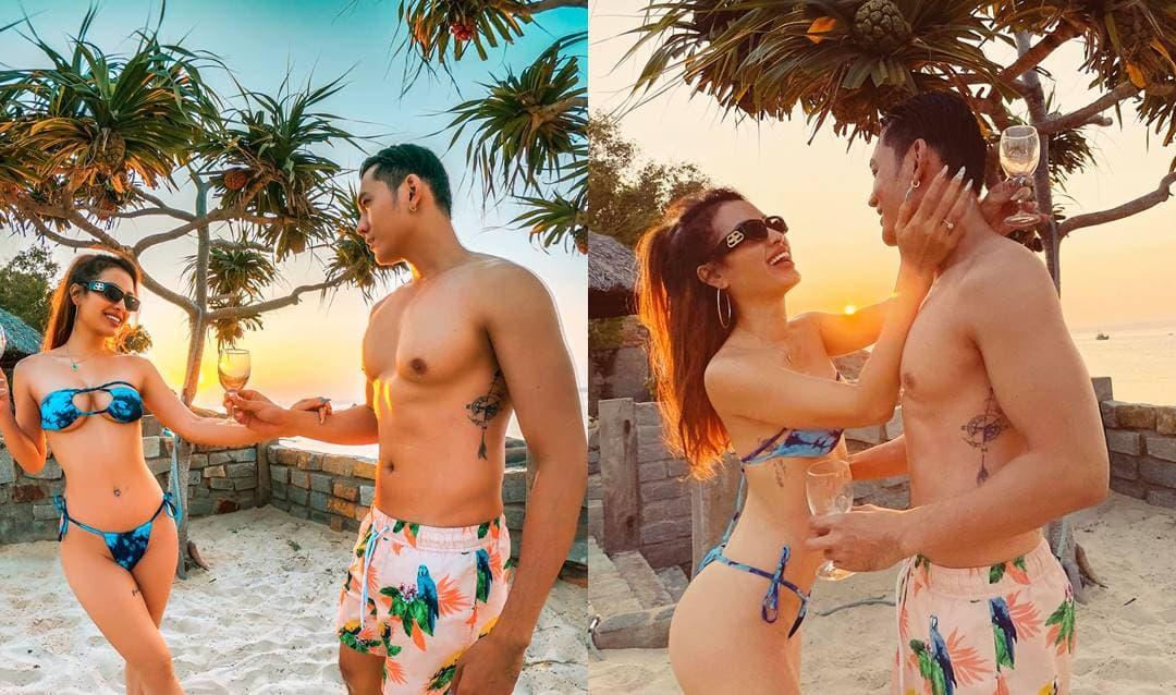 Phương Trinh Jolie chính thức xác nhận hẹn hò Lý Bình, tiết lộ luôn kế hoạch đám cưới