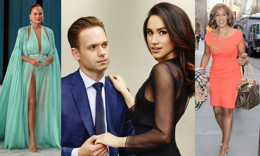 Bạn bè giới showbiz của Meghan ra mặt chỉ trích Hoàng gia, lên án dư luận có thể khiến Meghan sảy thai