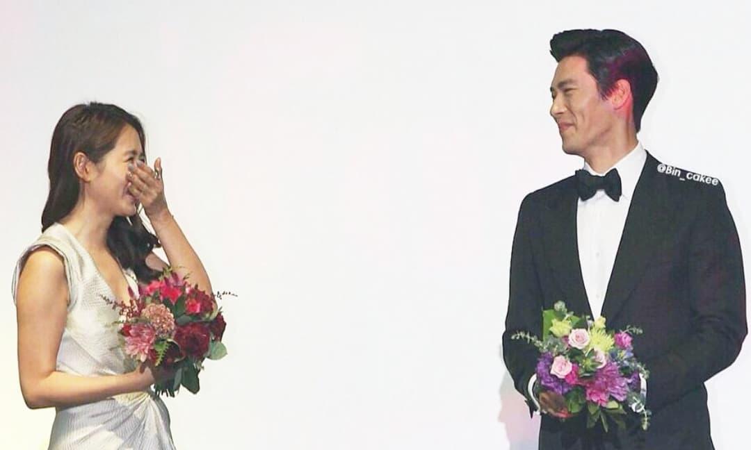 Công ty của Hyun Bin và Son Ye Jin đồng loạt lên tiếng về thời điểm đám cưới