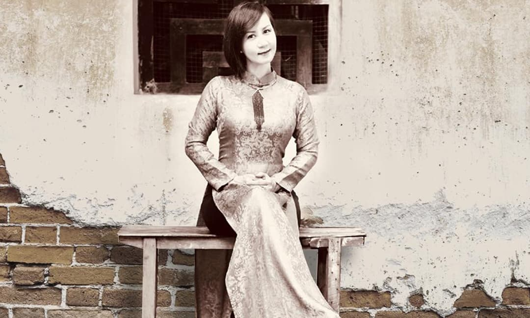 Đoàn Vi Hương - Nữ nhạc sĩ với nhiều ca khúc có tựa đề chỉ một chữ
