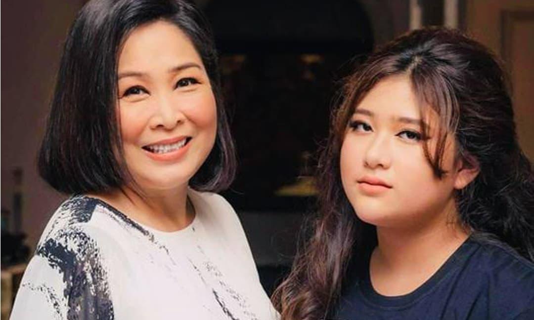 Con gái Hồng Vân theo học trường quốc tế, liệu mức học phí có 'khủng' như hội cậu ấm, cô chiêu trong Vbiz?