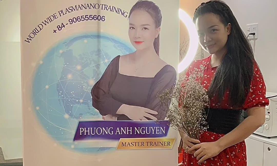 """Nguyễn Phương Anh: Cô gái làm việc với khẳng định """"Tôn chỉ của tôi là sự tử tế từ những điều nhỏ nhặt"""""""