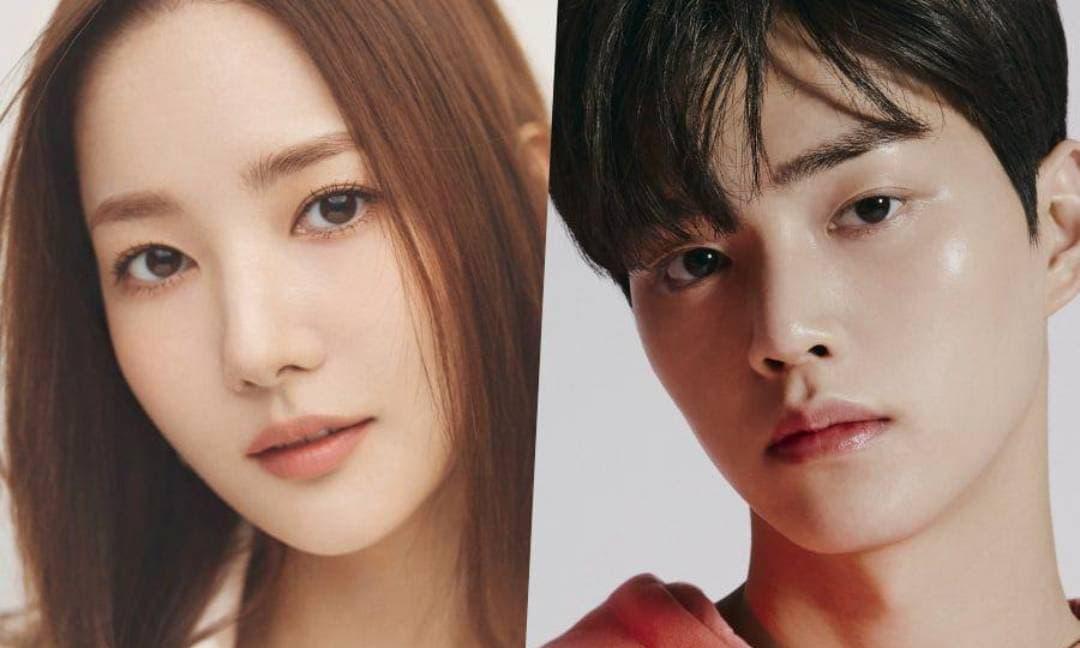Không phất lên được sau 'Thư ký Kim sao thế', Park Min Young chơi lớn khi cặp kè nam thần mới nổi?