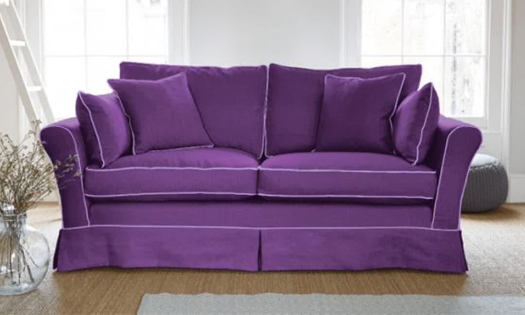 Mua ghế sofa phòng khách phong thủy cho người mệnh Thổ