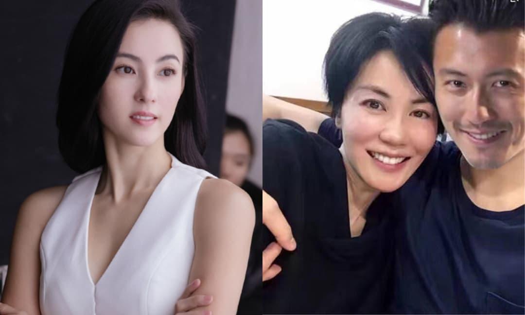 Số tiền phụ cấp 'khủng' mà Tạ Đình Phong đưa Trương Bá Chi hàng tháng được tiết lộ, Vương Phi liệu có ghen?