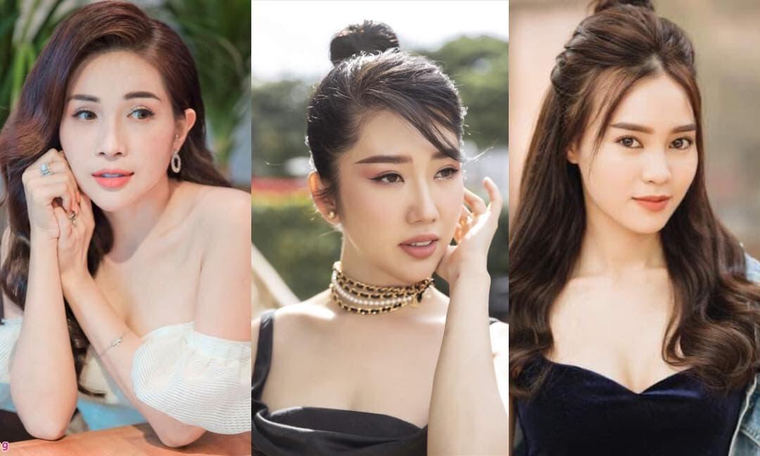 Hội sao nữ 'số hưởng': Ninh Dương Lan Ngọc, Khả Như, Thúy Ngân chưa đám cưới đã được hứa hẹn có tiền mừng 'khủng'