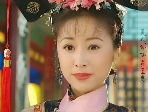 Lâm Tâm Như da dẻ già nua có phải do Hoắc Kiến Hoa 'thất nghiệp' 2 năm trời kéo xuống? 1