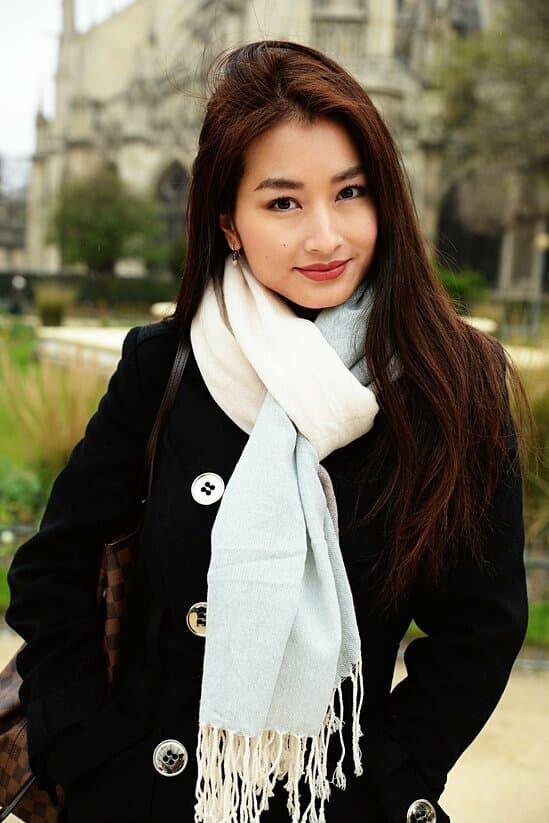 Cuộc sống hiện tại của 'Nữ hoàng ảnh bìa' những năm 2000 Nguyễn Xuân Uyển Nhi 4