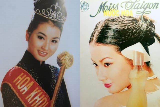 Cuộc sống hiện tại của 'Nữ hoàng ảnh bìa' những năm 2000 Nguyễn Xuân Uyển Nhi 0