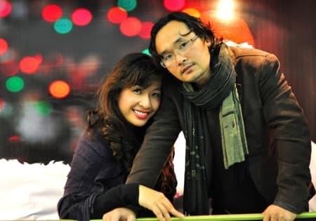 ca sĩ Thùy Dung 0