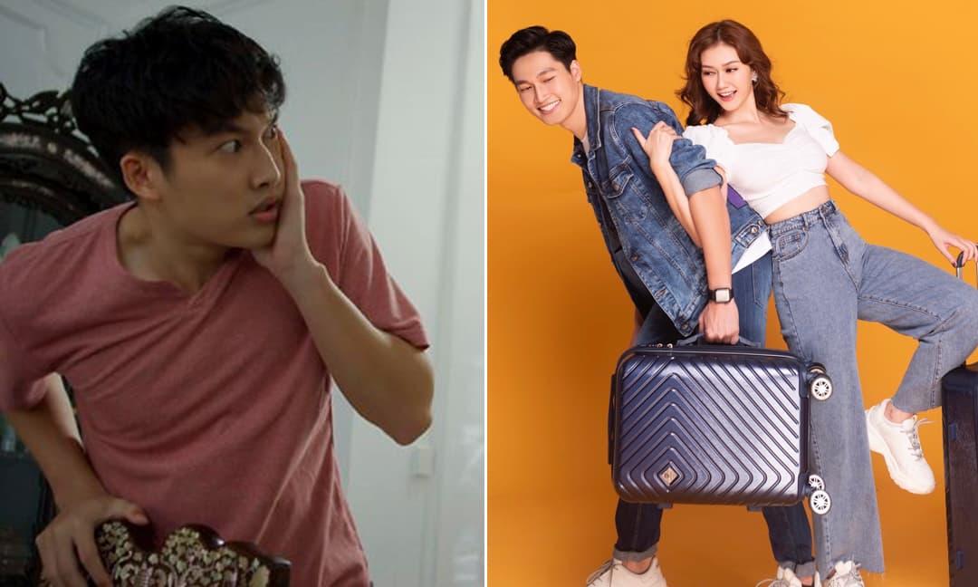 Bạn trai bị ghét vì vai Trí trong phim 'Hướng dương ngược nắng', diễn viên Hương Giang lên tiếng bảo vệ