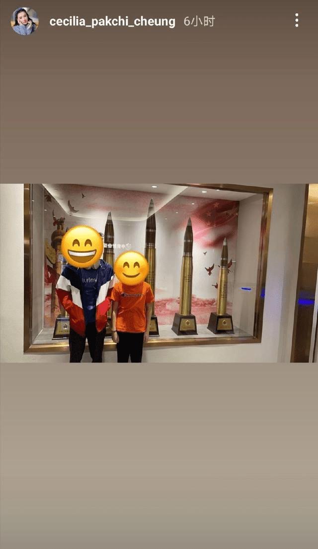 Trương Bá Chi khoe thú vui bắn súng cực 'ngầu', gián tiếp phủ nhận tin đồn mang thai lần 4 2