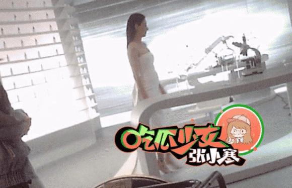 Trương Bá Chi khoe thú vui bắn súng cực 'ngầu', gián tiếp phủ nhận tin đồn mang thai lần 4 6