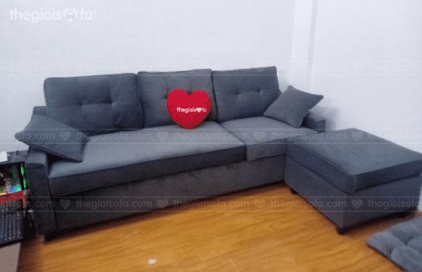 Sofa cho quán cà phê, thế giới sofa, sofa đẹp