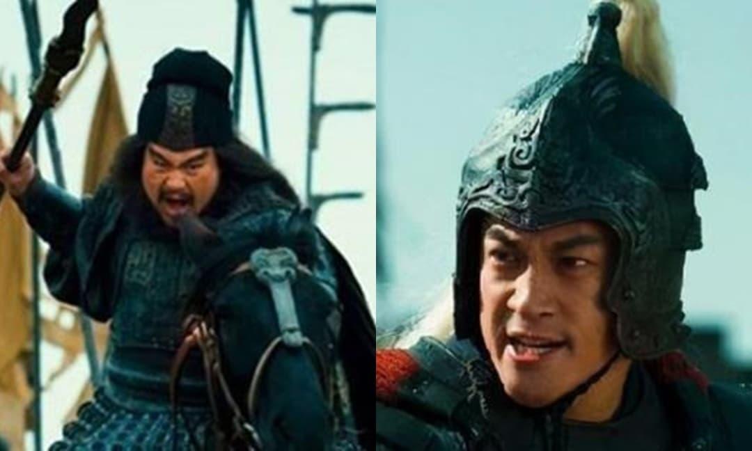 Cha ông bị Trương Phi giết, mẹ ông bị Tào Tháo cưỡng đoạt, người thiếu niên năm ấy sau khi lớn lên khí chất ngời ngời, nổi danh thiên hạ