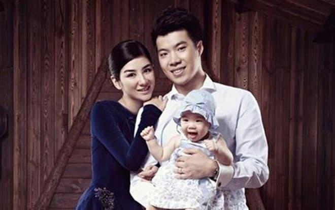 Mỹ nhân 'Lên nhầm kiệu hoa được chồng như ý' tâm sự bị chồng cũ lắp 20 camera trong nhà, bị bạo hành khi mang thai 6 tháng 0