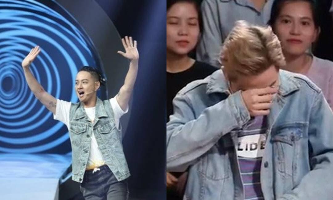Sau loạt lùm xùm làm lố, Thanh Duy chính thức nói lời tạm biệt 'Kí ức vui vẻ' sau 3 mùa
