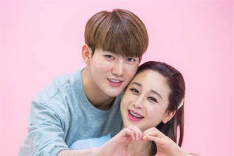 Hoa hậu Hàn Quốc và chồng kém 18 tuổi bị 'phốt' phông bạt: nhà siêu sang là nhà đi thuê, chức CEO cũng là 'chém gió' 5