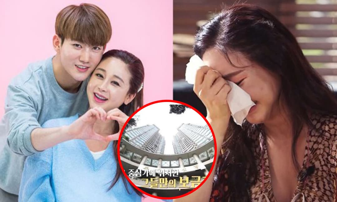 Hoa hậu Hàn Quốc và chồng kém 18 tuổi bị 'phốt' phông bạt: nhà siêu sang là nhà đi thuê, chức CEO cũng là 'chém gió'