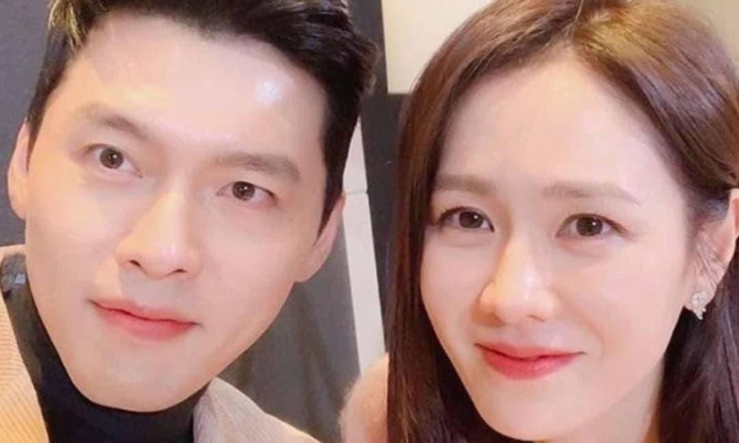 Son Ye Jin đưa Hyun Bin ra mắt hội bạn thân còn gọi bạn trai bằng cái tên cực yêu