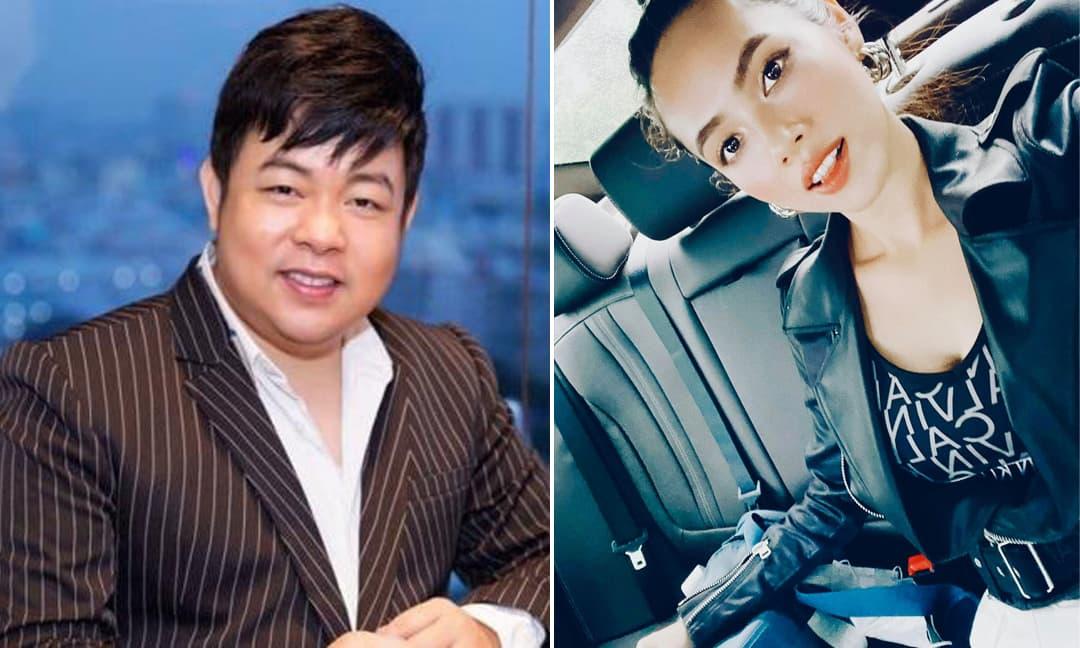 Sao Việt 11/4/2021: Quang Lê nói gì khi bị tố nợ hơn 100 triệu đồng; Vũ Hoàng My tiết lộ 2 câu hỏi 'khó đỡ' nhất mà BGK Miss Universe 2011 hỏi cô trong phòng kín