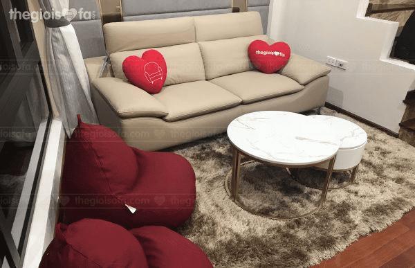 sofa phòng khách, thế giới sofa, sofa nhập khẩu