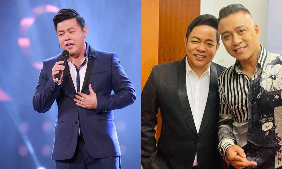 Bị tố nợ nần hơn 100 triệu và ròng rã 2 năm không hồi đáp, Quang Lê lên tiếng đáp trả 'cực căng'