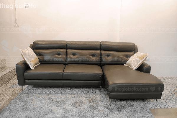 Vệ sinh sofa da, thế giới sofa, sofa nhập khẩu