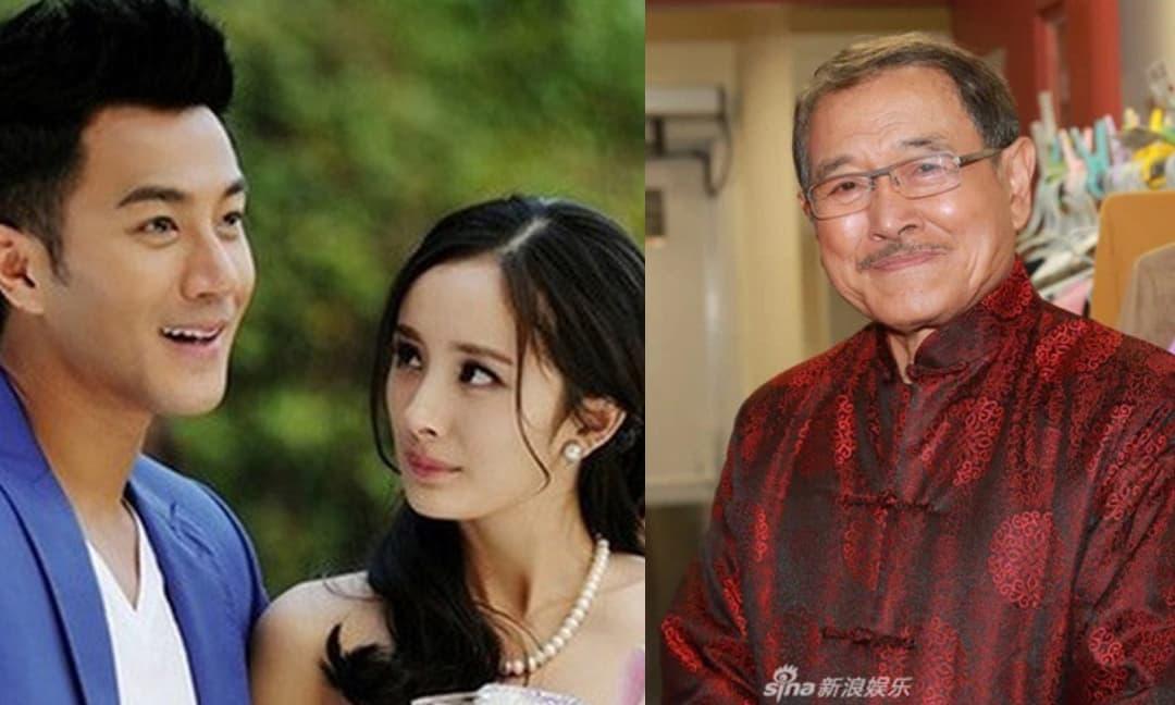Bố chồng Dương Mịch dùng 4 chữ để nói về mối quan hệ hiện tại của cô và Lưu Khải Uy, ai nghe thấy cũng xót xa
