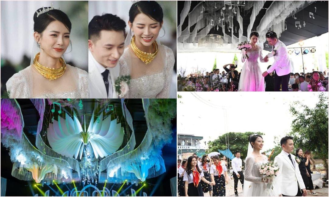 Đám cưới Phan Mạnh Quỳnh và vợ hot girl tại Nghệ An: Khách mời hạn chế, an ninh thắt chặt