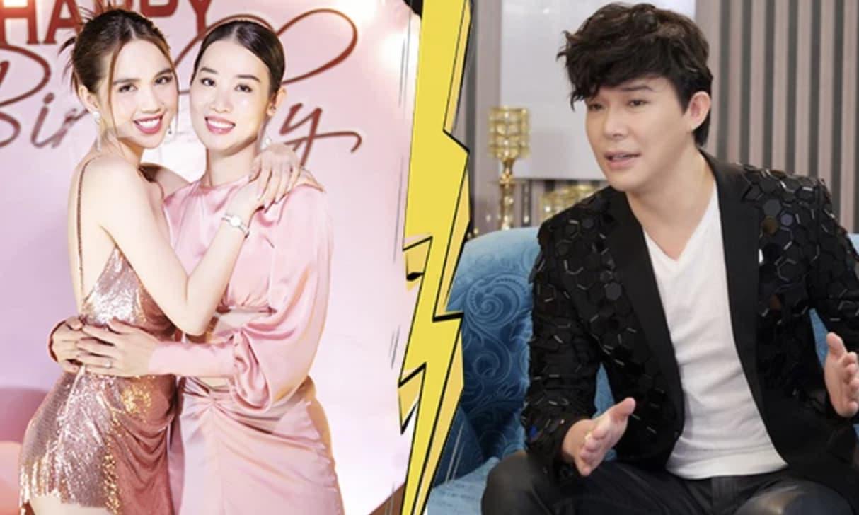 Nathan Lee tiết lộ lí do 'không tha' cho Ngọc Trinh