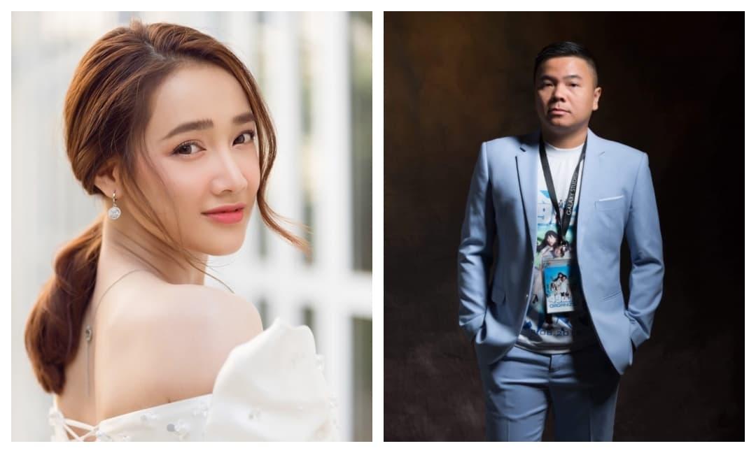 Đạo diễn Nhất Trung tố một nữ chính hành cả đoàn phim và vô trách nhiệm, netizen gọi tên Nhã Phương