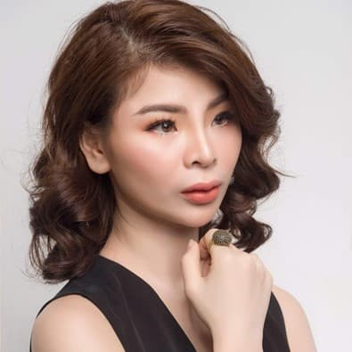 CEO Ngô Hằng, Diamond Beauty