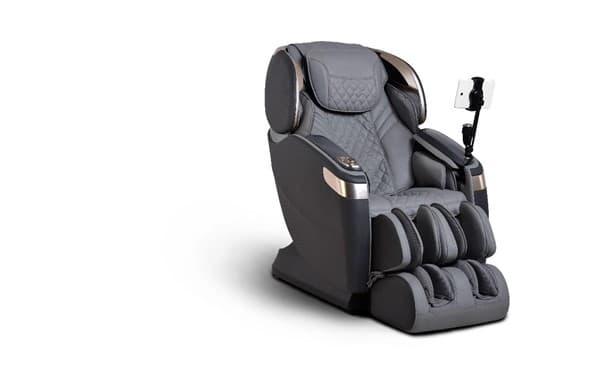 Ghế massage, Ogawa, Công nghệ AI